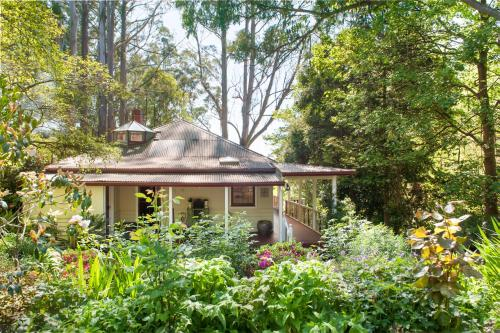 Fotografie hotelů: Adeline Bed and Breakfast, Mount Dandenong