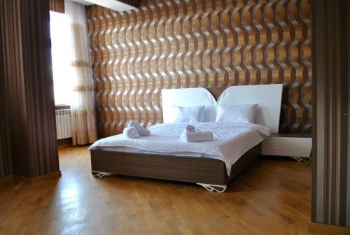 Foto Hotel: Extraordinary Apartment, Baku