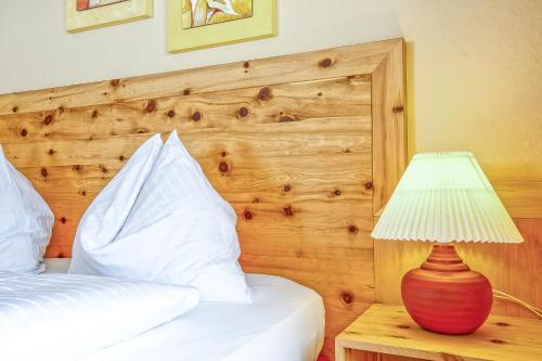 Foto Hotel: Romantik Pension Lehrberg, Sankt Jakob in Haus