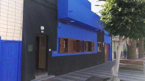 Hotel Pictures: Casa Mar Azul, Arinaga