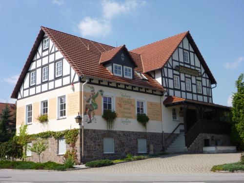 Hotel Pictures: , Dürrhennersdorf