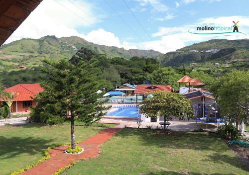 Hotel Pictures: Molino Tropical, Vilcabamba