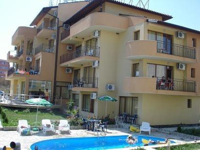 Hotelfoto's: Hotel Ativa, Lozenets