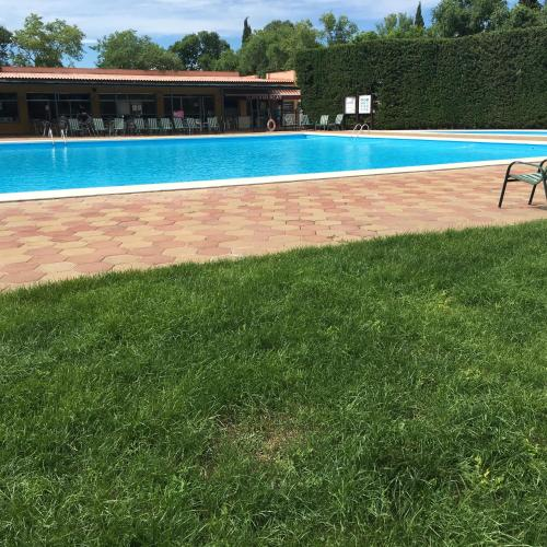 Hotel Pictures: Camping Vell Empordà, Garriguella