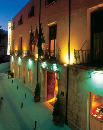 Hotel Pictures: , Orihuela