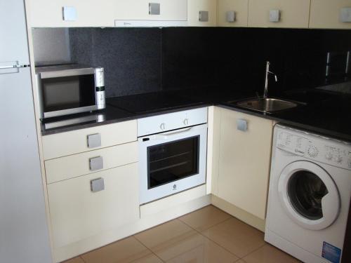 Apartamentos Canillo Pie Pistas 3000
