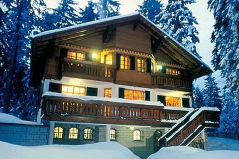 Fotos do Hotel: Villa Stresov, Borovets