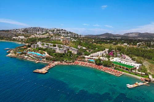 Kadıkale Resort All Inclusive
