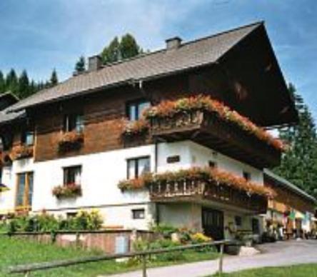 Foto Hotel: Haberfellner, Lackenhof