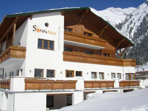 Hotelbilder: Gasthof Sonnalm, Sankt Leonhard im Pitztal