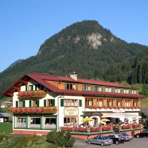 Fotos del hotel: Hotel - Restaurant Gosauerhof, Gosau