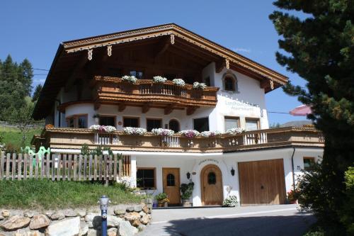 Fotos de l'hotel: Landhaus Casper, Gerlos