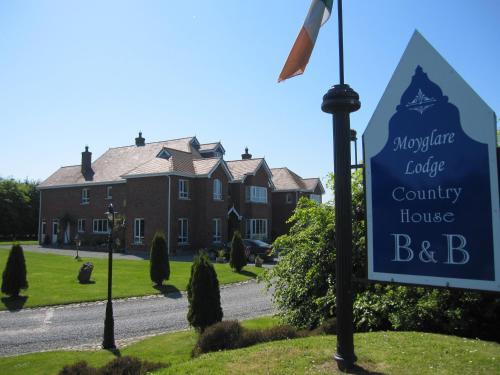 Moyglare Lodge B&B