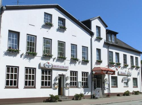 Hotel Pictures: , Bad Oldesloe