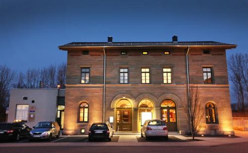 Hotel Pictures: Bahnhof Busch, Bretzfeld
