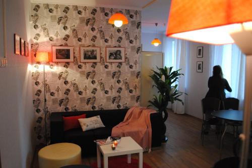 Domino Hostel