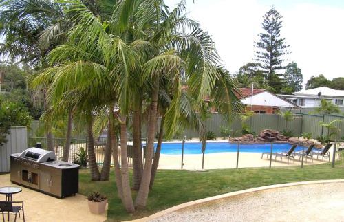 Hotellbilder: Koala Tree Motel, Port Macquarie