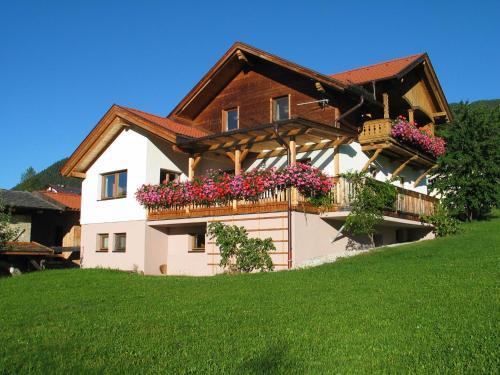 ホテル写真: Ferienhaus Sternhof, ミーダース