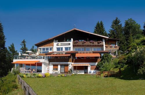 Φωτογραφίες: Hotel Sonnenhof, Eichenberg