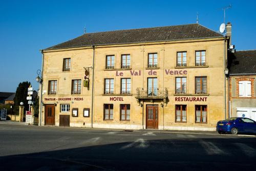 Hotel Pictures: , Launois-sur-Vence