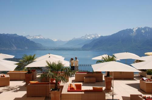 Hotel Pictures: , Chardonne