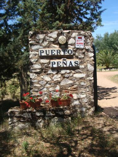 Hotel Pictures: Complejo Rural Puerto Peñas, Aroche