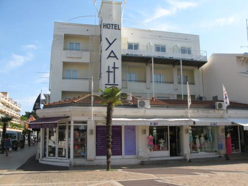 Hotel Pictures: Yatt Hotel, Arcachon