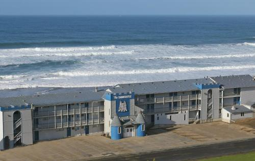 Westshore Oceanfront Lincoln City Book Your Hotel With