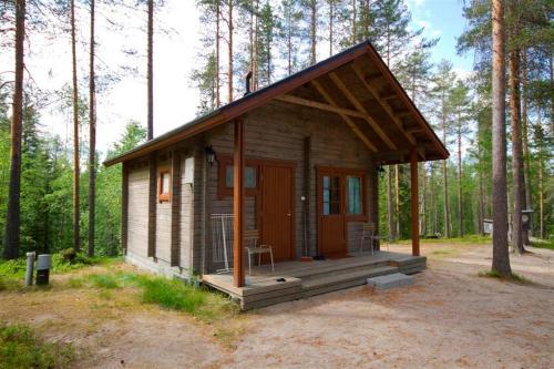 Hotel Pictures: Kangasjoki Camping, Suomussalmi