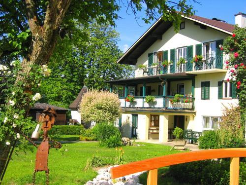 Hotelfoto's: Ferienwohnungen Huber, Weyregg