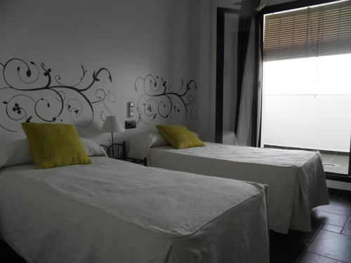 Hotel Pictures: , Medina Sidonia