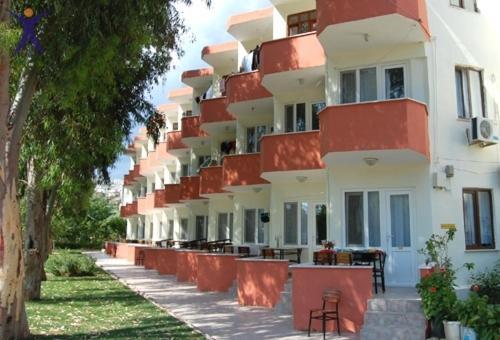 Aytac Kavakli Apart Motel