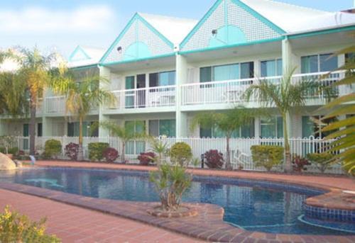 Hotellbilder: Reef Adventureland Motor Inn, Tannum Sands