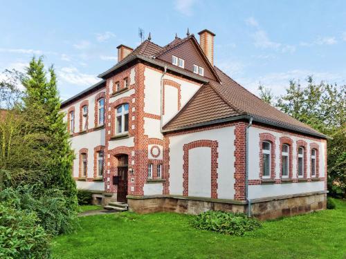Ehemalige Dorfschule / Pfarrhaus