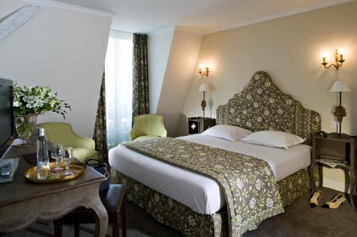 Hotel Villa d'Est Strasbourg