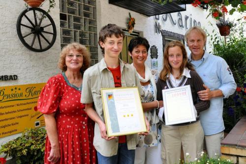 Hotel Pictures: Pension Karina, Lindenfels