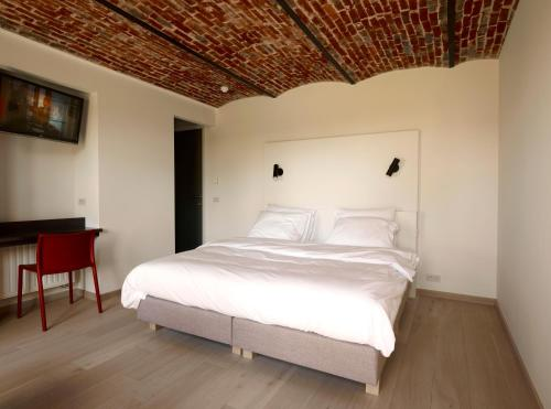 Hotellikuvia: , Sint-Denijs