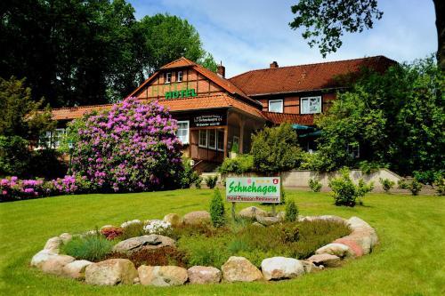 Hotel Pictures: Hotel Schnehagen, Bad Fallingbostel
