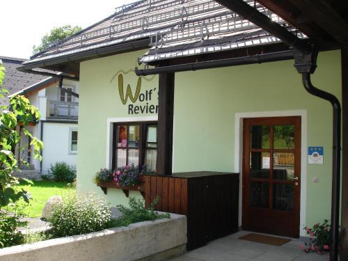Hotellikuvia: Wolfs Revier, Lackenhof