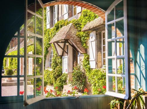 Hotel Pictures: L'Ile de Sees, Macé