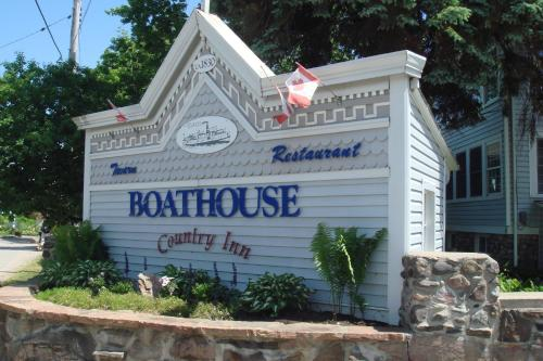 Hotel Pictures: , Rockport
