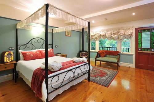 Fotos del hotel: Belgrave Bed and Breakfast, Belgrave