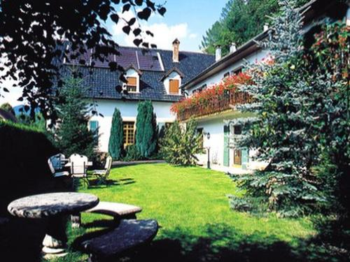 Hotel Pictures: Auberge de France, Kruth