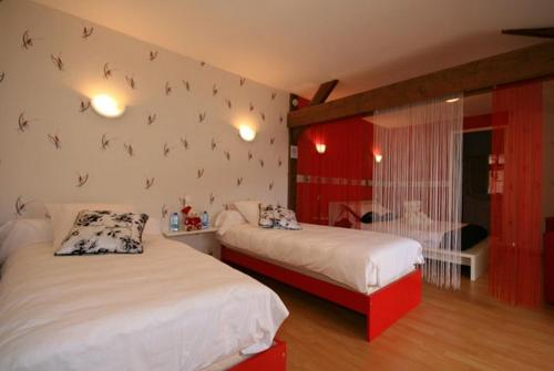 Hotel Pictures: L'Embarcader, Arrigny