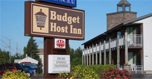 Budget Host Inn Fort Worth
