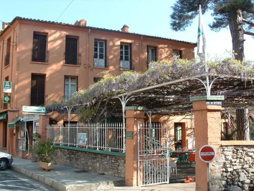 Hotel Pictures: , Arles-sur-Tech