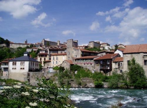 Hotel Pictures: , Saint-Lizier