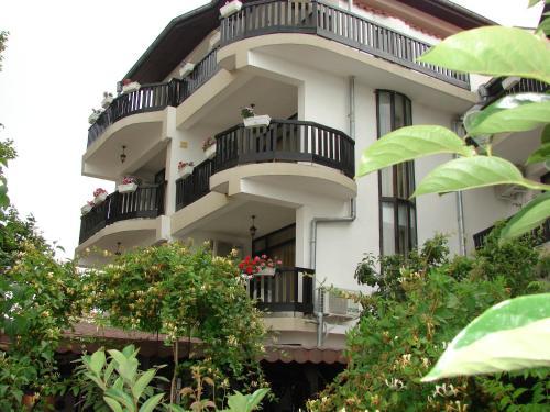 Hotellbilder: Guest House Starata Kushta, Lozenets