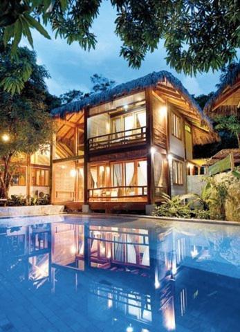 Hotel Pictures: Pranamar Villas & Yoga Retreat, Santa Teresa