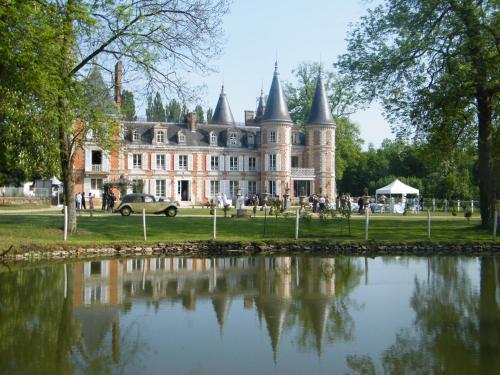Hotel Pictures: , Fontenay-Trésigny